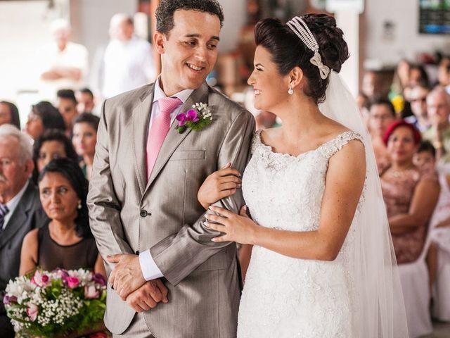 O casamento de Fabiano e Kenia em Serra, Espírito Santo 69