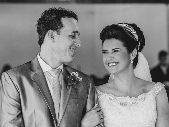 O casamento de Fabiano e Kenia em Serra, Espírito Santo 70
