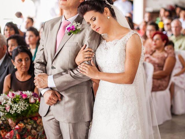 O casamento de Fabiano e Kenia em Serra, Espírito Santo 73