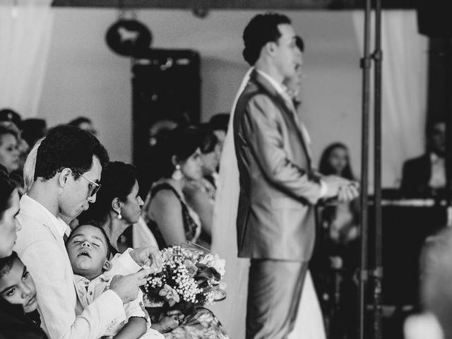O casamento de Fabiano e Kenia em Serra, Espírito Santo 75