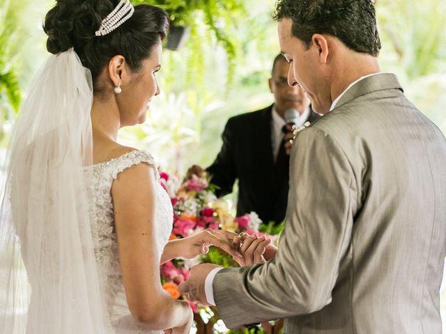 O casamento de Fabiano e Kenia em Serra, Espírito Santo 76