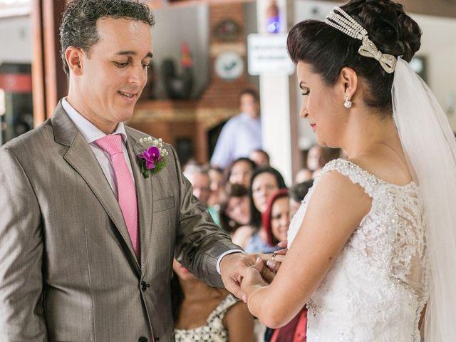O casamento de Fabiano e Kenia em Serra, Espírito Santo 77
