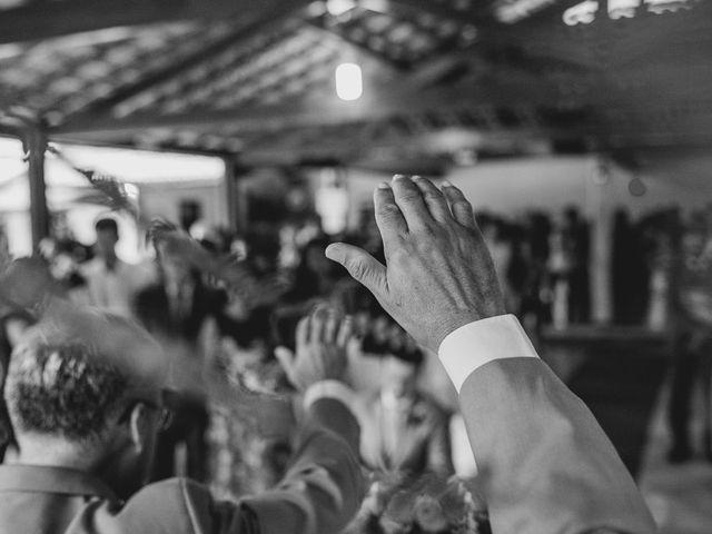 O casamento de Fabiano e Kenia em Serra, Espírito Santo 79