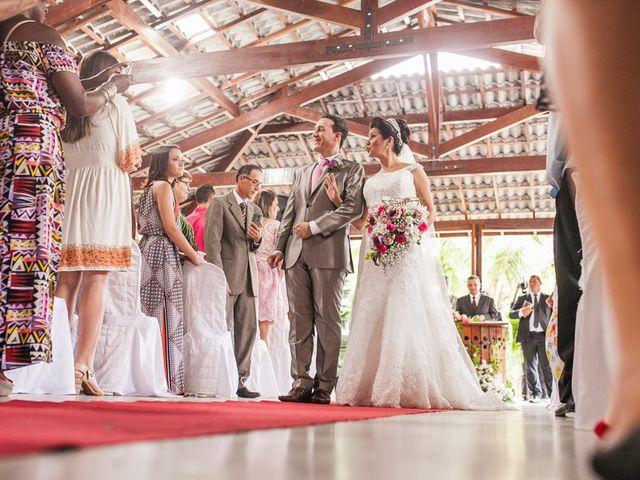O casamento de Fabiano e Kenia em Serra, Espírito Santo 81