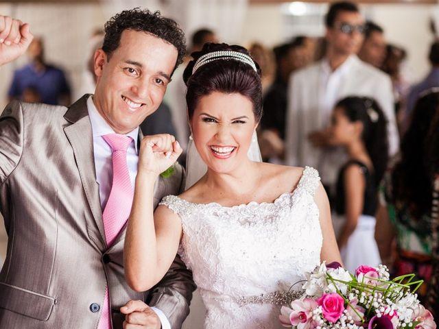O casamento de Fabiano e Kenia em Serra, Espírito Santo 82