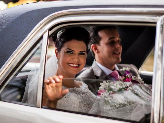 O casamento de Fabiano e Kenia em Serra, Espírito Santo 89