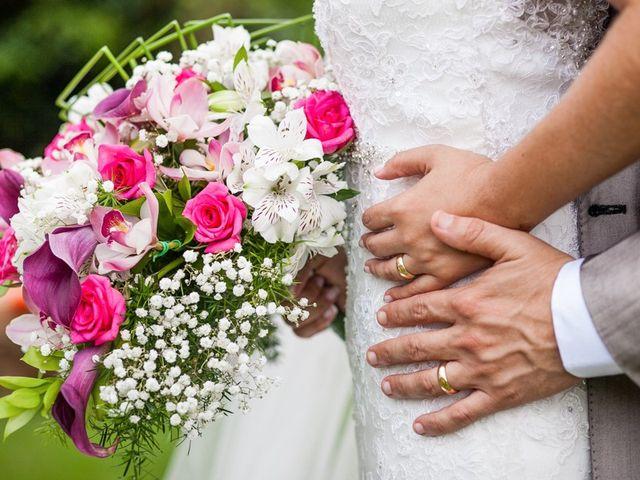 O casamento de Fabiano e Kenia em Serra, Espírito Santo 99