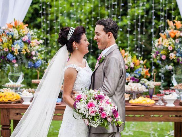 O casamento de Fabiano e Kenia em Serra, Espírito Santo 101