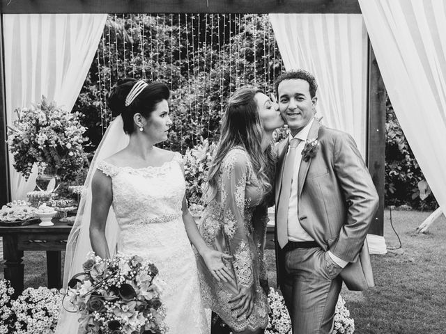 O casamento de Fabiano e Kenia em Serra, Espírito Santo 102