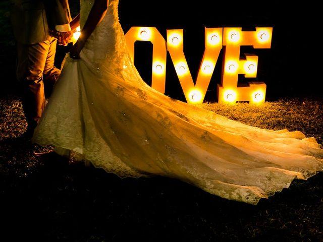 O casamento de Fabiano e Kenia em Serra, Espírito Santo 111