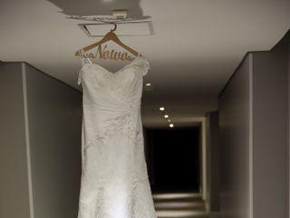 O casamento de Aline e Paulinho 1