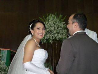 O casamento de Helen  e Roger