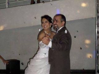 O casamento de Helen  e Roger 3