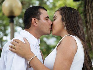 O casamento de Ana Carolina e Eliezer 2
