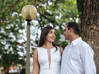 O casamento de Ana Carolina e Eliezer 3