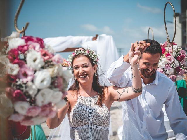 O casamento de Fernanda e Raphael