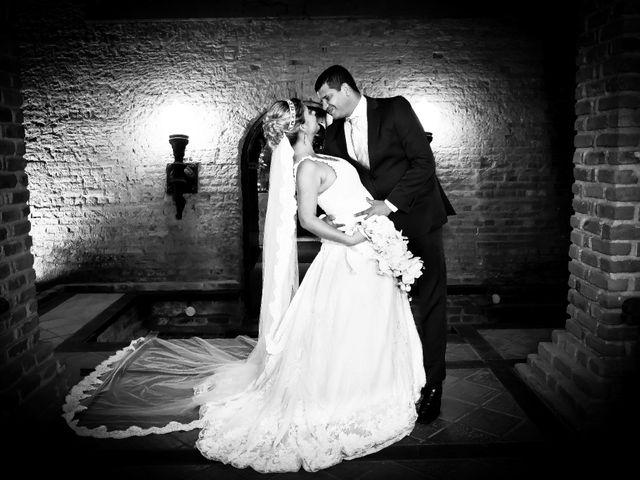 O casamento de Nathaly e Vinicius