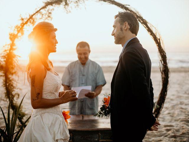 O casamento de Debora  e Simone