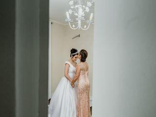 O casamento de Camila e Vinícius 3