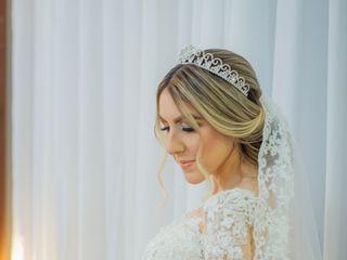 O casamento de Fernanda e Rafael 3