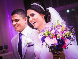 O casamento de Cleidilene e Clésio