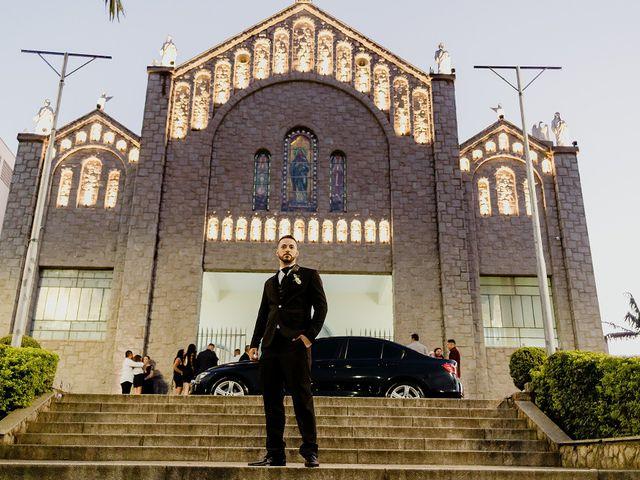 O casamento de Vinícius e Camila em São Paulo, São Paulo 8