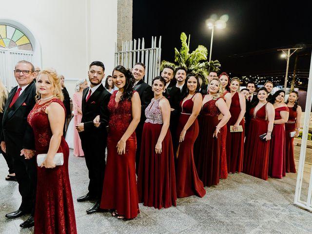 O casamento de Vinícius e Camila em São Paulo, São Paulo 11