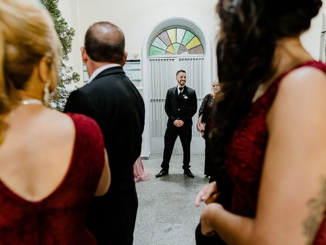 O casamento de Vinícius e Camila em São Paulo, São Paulo 12