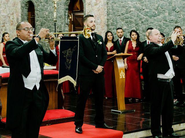 O casamento de Vinícius e Camila em São Paulo, São Paulo 16