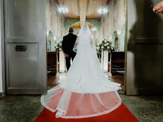 O casamento de Vinícius e Camila em São Paulo, São Paulo 17