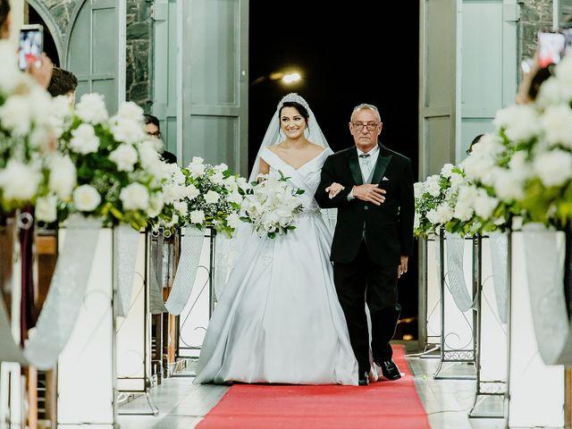O casamento de Vinícius e Camila em São Paulo, São Paulo 19