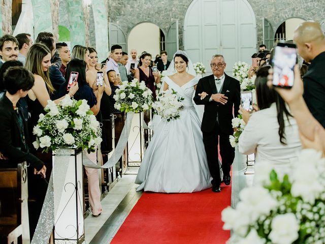 O casamento de Vinícius e Camila em São Paulo, São Paulo 20