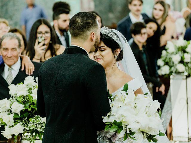 O casamento de Vinícius e Camila em São Paulo, São Paulo 21