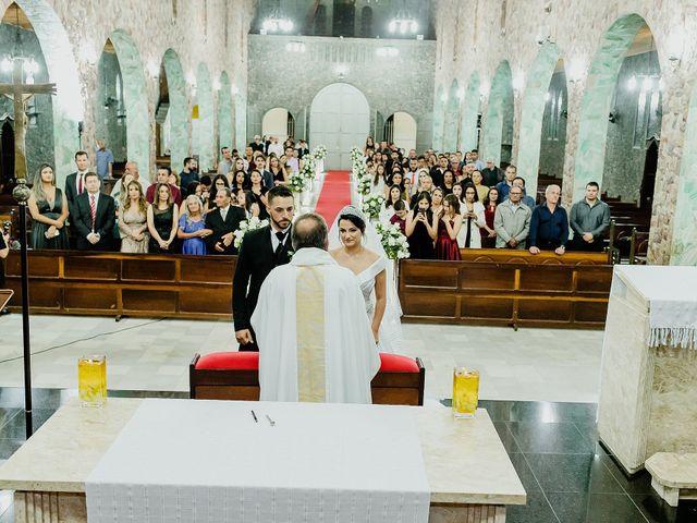 O casamento de Vinícius e Camila em São Paulo, São Paulo 22