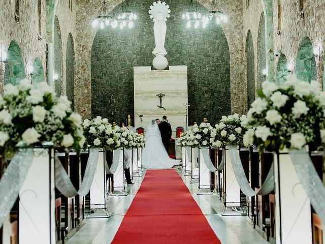 O casamento de Vinícius e Camila em São Paulo, São Paulo 23