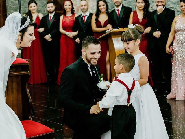 O casamento de Vinícius e Camila em São Paulo, São Paulo 25