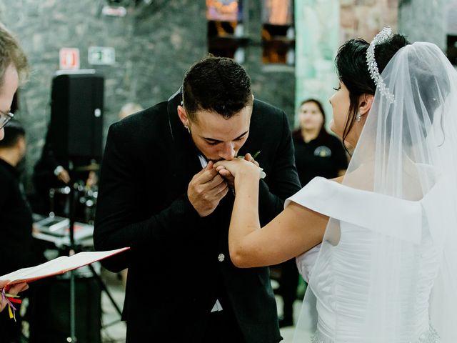 O casamento de Vinícius e Camila em São Paulo, São Paulo 28