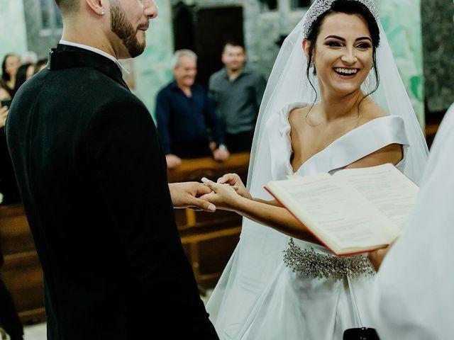 O casamento de Vinícius e Camila em São Paulo, São Paulo 30