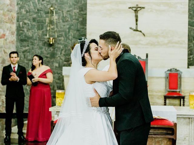 O casamento de Vinícius e Camila em São Paulo, São Paulo 31