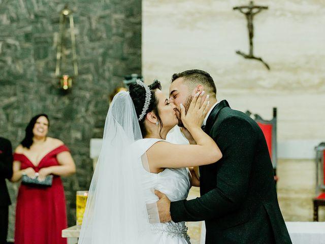 O casamento de Vinícius e Camila em São Paulo, São Paulo 32