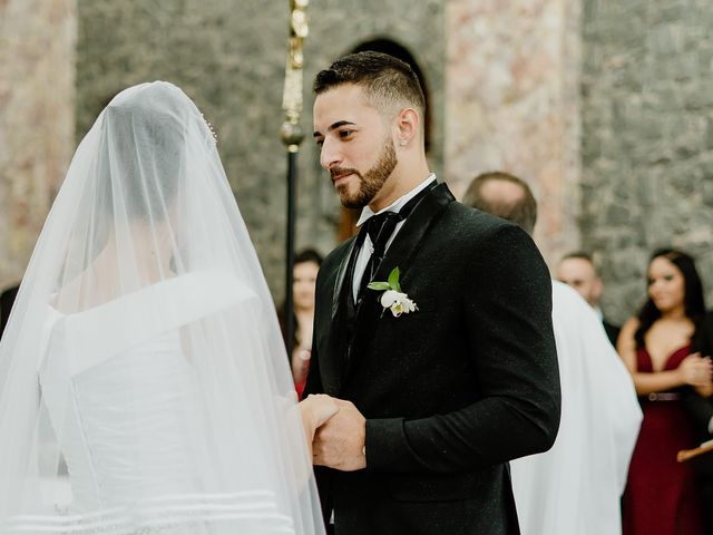 O casamento de Vinícius e Camila em São Paulo, São Paulo 34