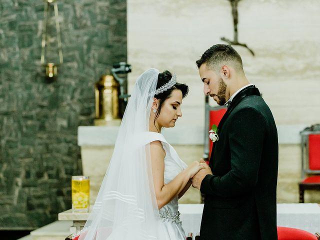 O casamento de Vinícius e Camila em São Paulo, São Paulo 35