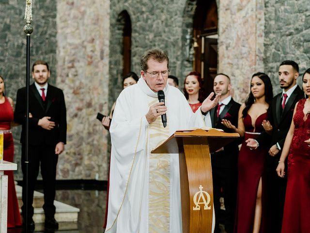O casamento de Vinícius e Camila em São Paulo, São Paulo 36