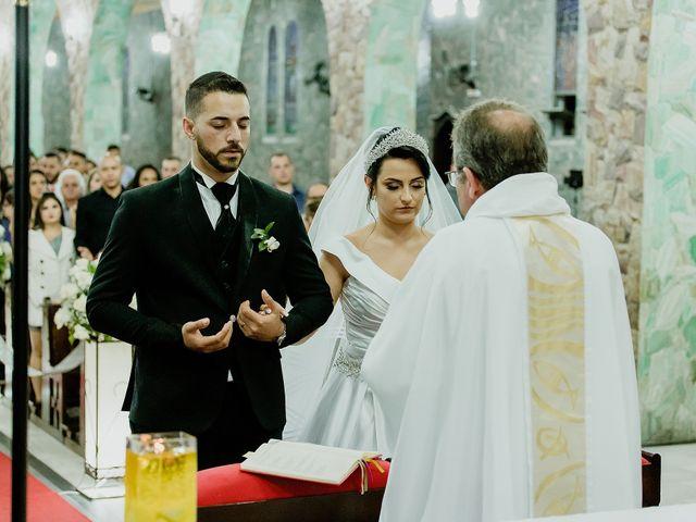 O casamento de Vinícius e Camila em São Paulo, São Paulo 38