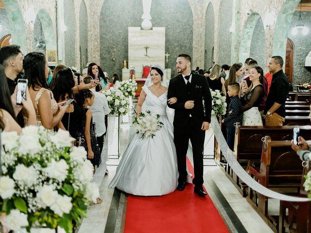 O casamento de Vinícius e Camila em São Paulo, São Paulo 39