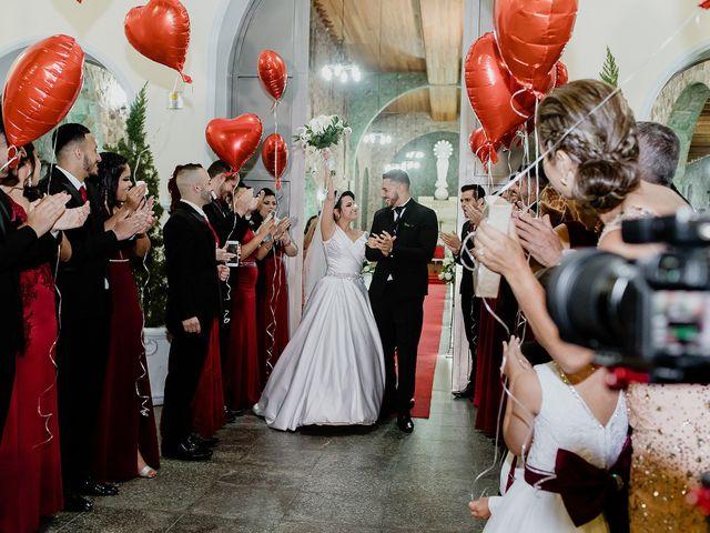 O casamento de Vinícius e Camila em São Paulo, São Paulo 40