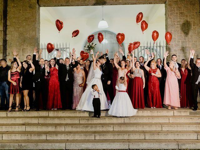 O casamento de Vinícius e Camila em São Paulo, São Paulo 41