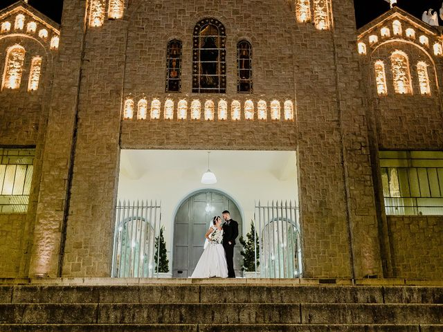 O casamento de Vinícius e Camila em São Paulo, São Paulo 43