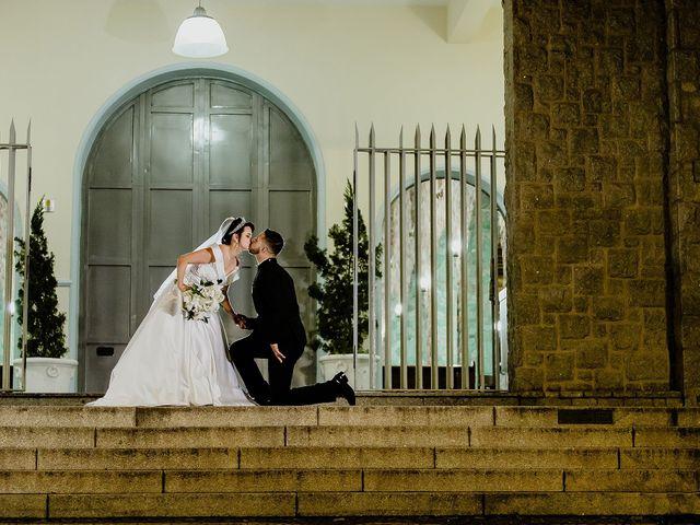 O casamento de Vinícius e Camila em São Paulo, São Paulo 44