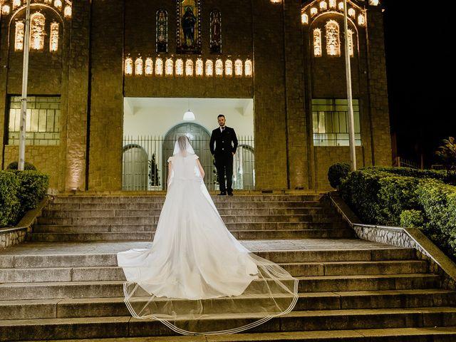 O casamento de Vinícius e Camila em São Paulo, São Paulo 45